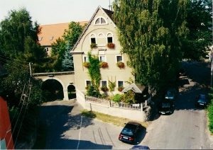 Pension Lammert Dresden